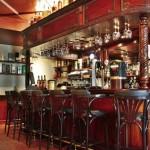 Whisky Bar 44